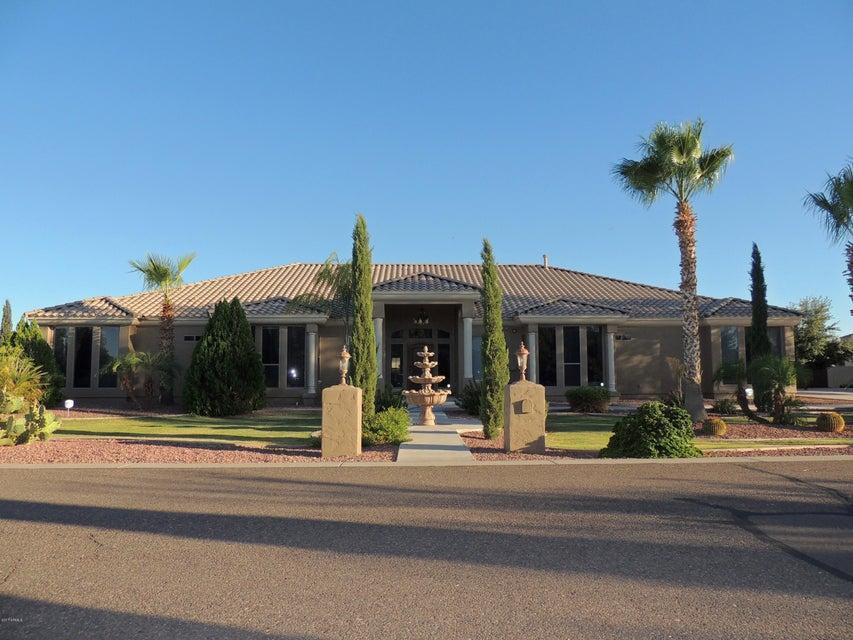 16461 W HILTON Avenue, Goodyear, AZ 85338