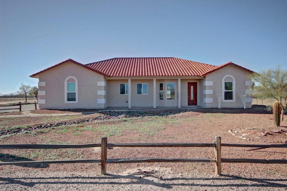 10747 W HARMON Road, Arizona City, AZ 85123