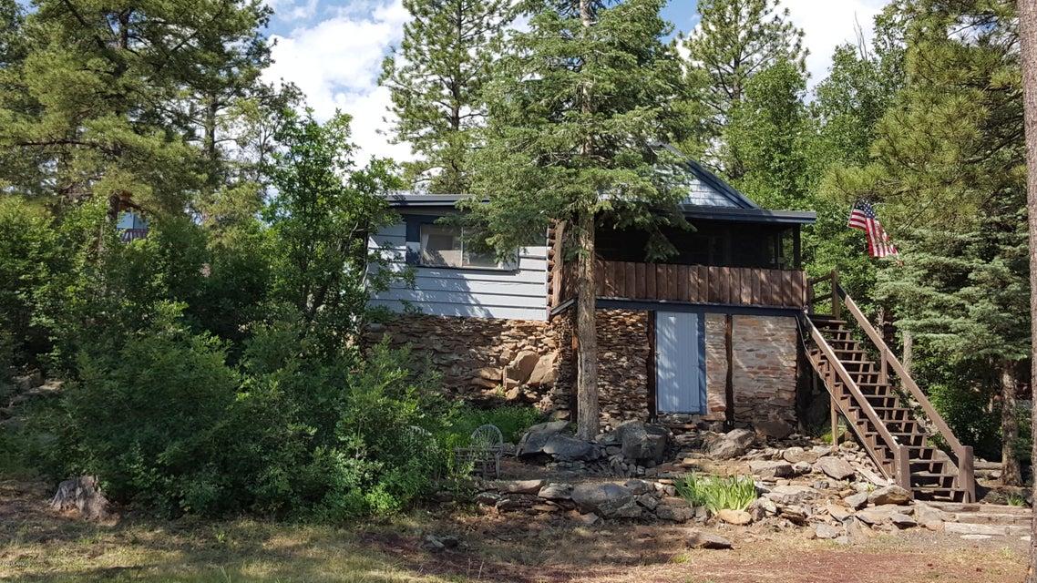 319 LAKE VIEW Drive, Mormon Lake, AZ 86038