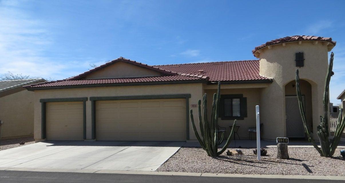 2101 S MERIDIAN Road 134, Apache Junction, AZ 85120