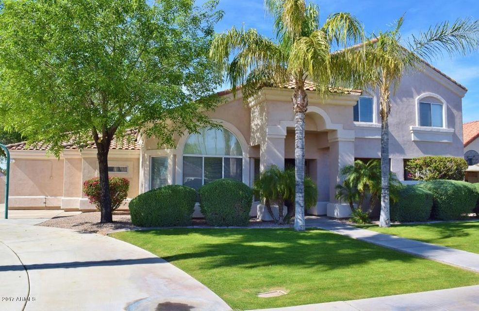 2130 N ALAMO Circle, Mesa, AZ 85213