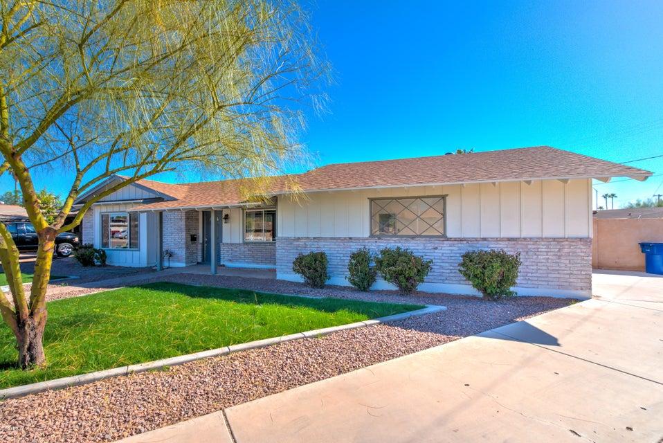 1053 N DRESDEN --, Mesa, AZ 85203