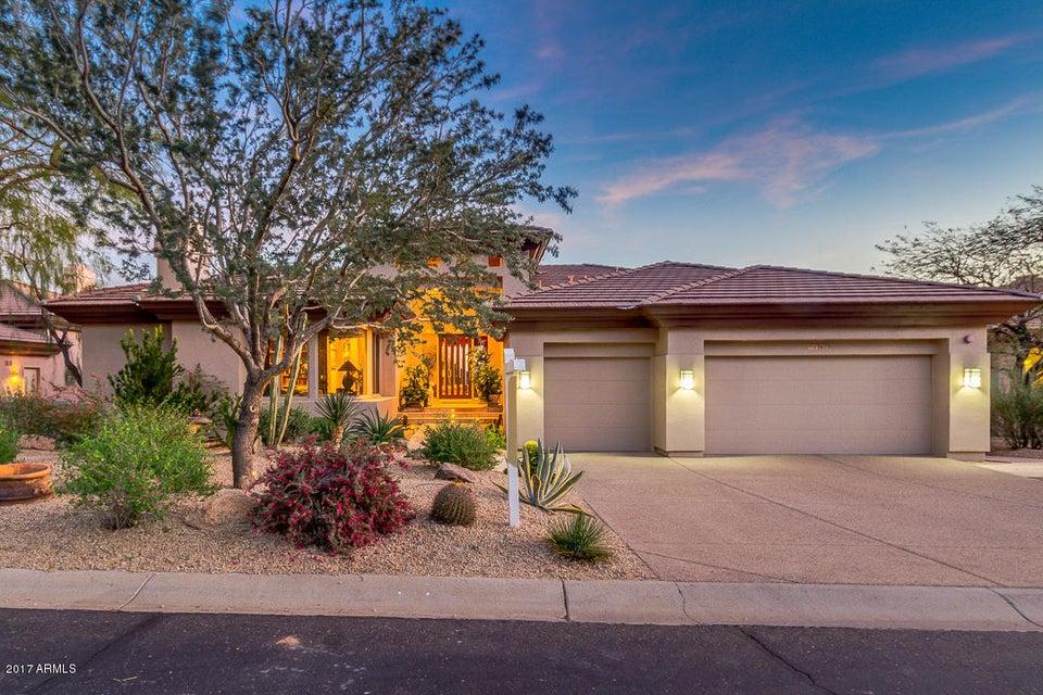 13653 E ASTER Drive, Scottsdale, AZ 85259