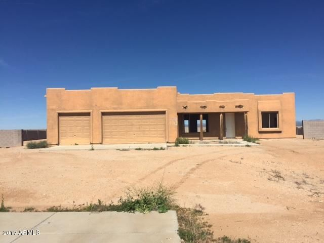 24340 W MORNING VISTA Lane, Wittmann, AZ 85361