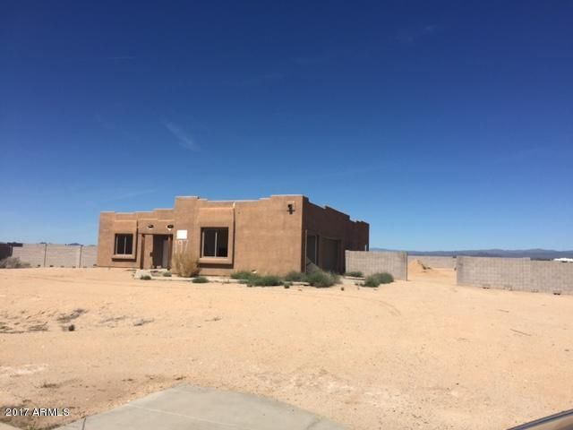 24328 W MORNING VISTA Lane, Wittmann, AZ 85361