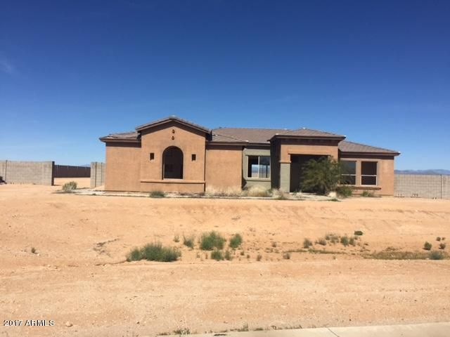 24412 W MORNING VISTA Lane, Wittmann, AZ 85361