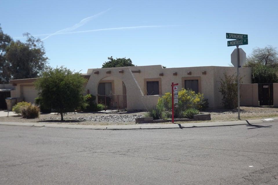 14225 N SPRINGMONT Drive, Fountain Hills, AZ 85268