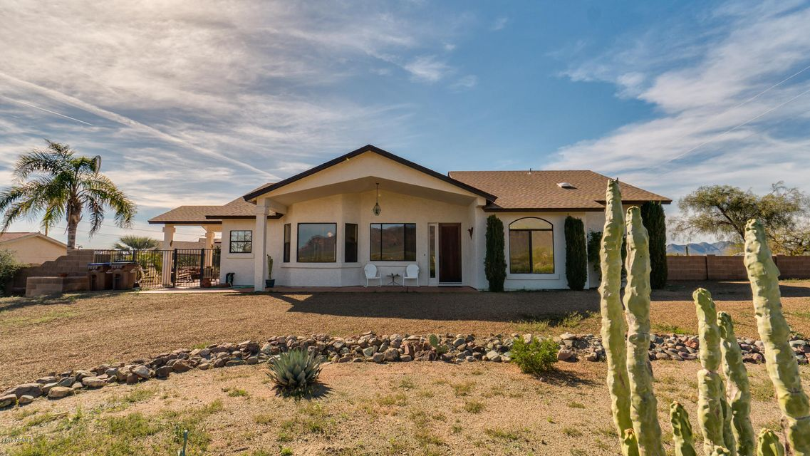 3165 E SHIPROCK Street, Apache Junction, AZ 85119