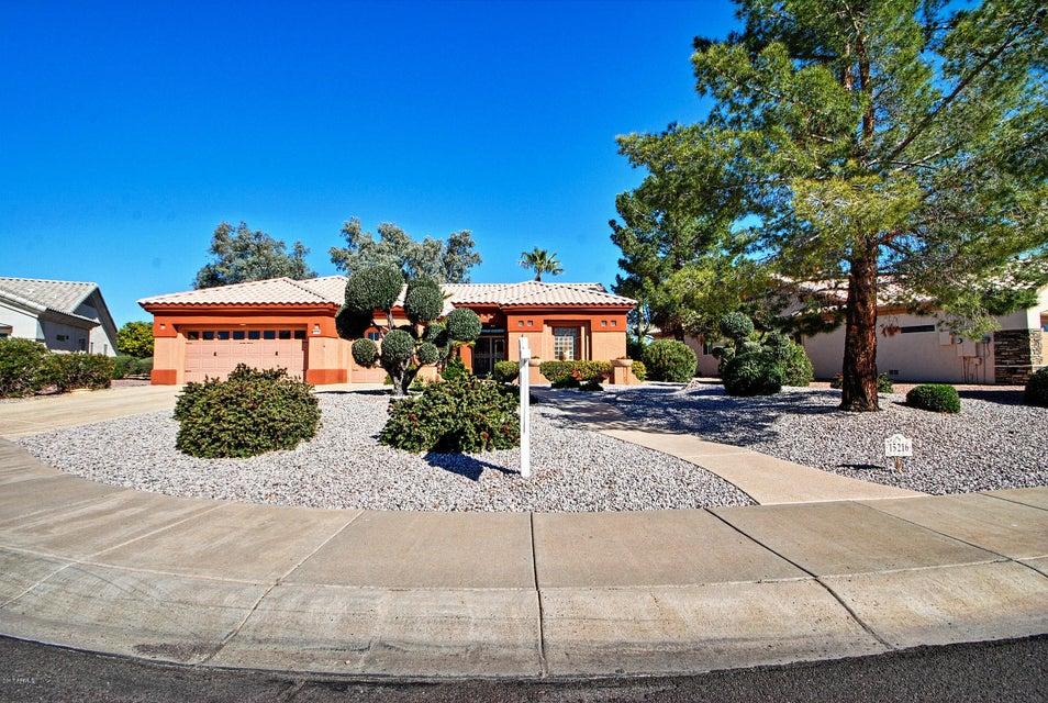15216 W GUNSIGHT Drive, Sun City West, AZ 85375