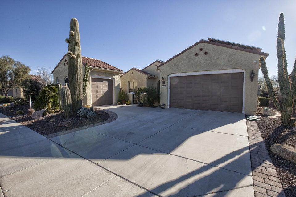 20493 N 264TH Avenue, Buckeye, AZ 85396