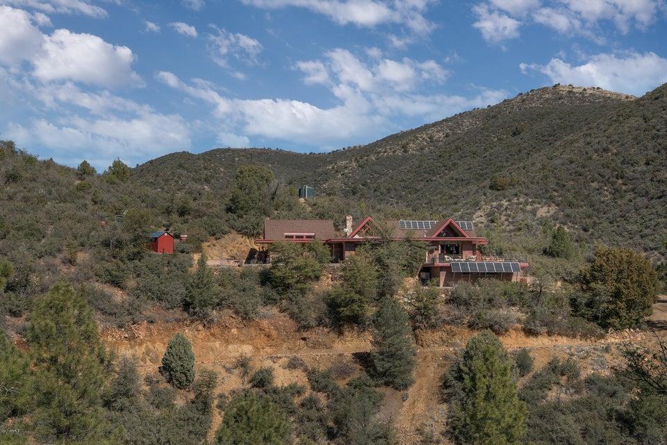 2820 W FOREST SERVICE Road 73, Kirkland, AZ 86332