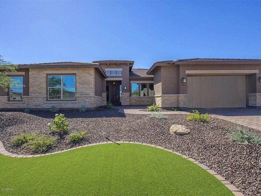 12573 W TYLER Trail, Peoria, AZ 85383