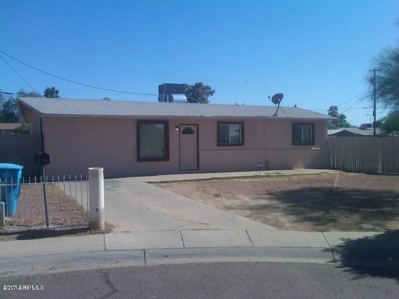 5234 S 13TH Way, Phoenix, AZ 85040