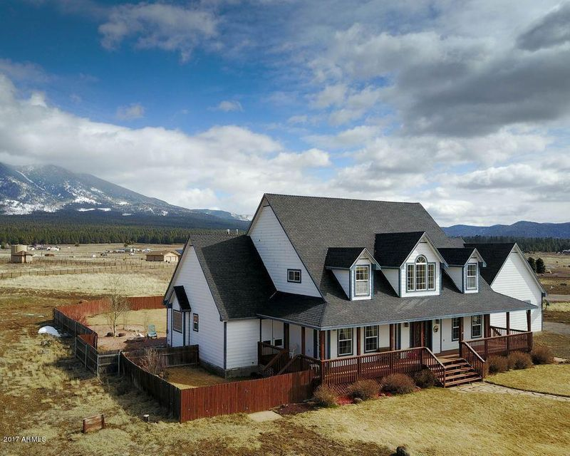 7420 W Dreamview Trail, Flagstaff, AZ 86001