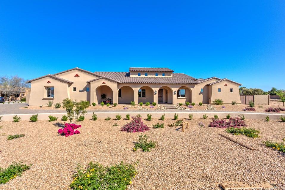 23505 S 132ND Place, Chandler, AZ 85249