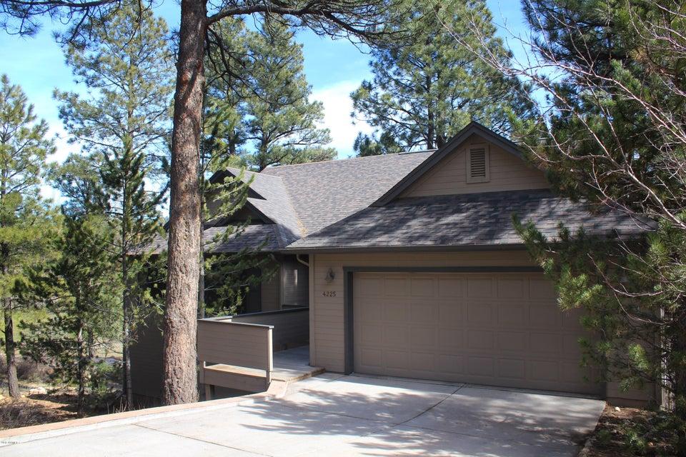 4225 E Coburn Drive, Flagstaff, AZ 86004