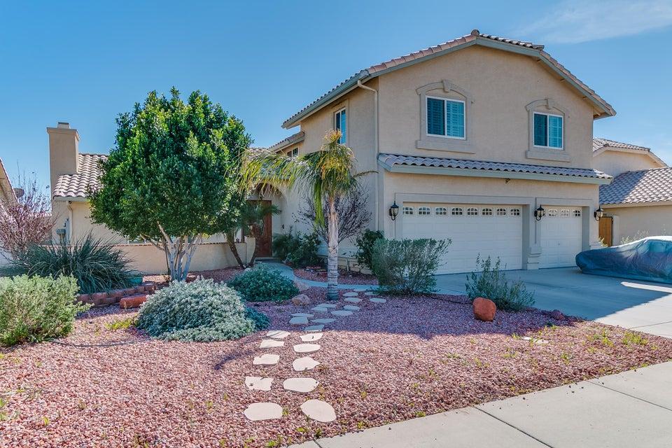 8605 W WINDSOR Drive, Peoria, AZ 85381