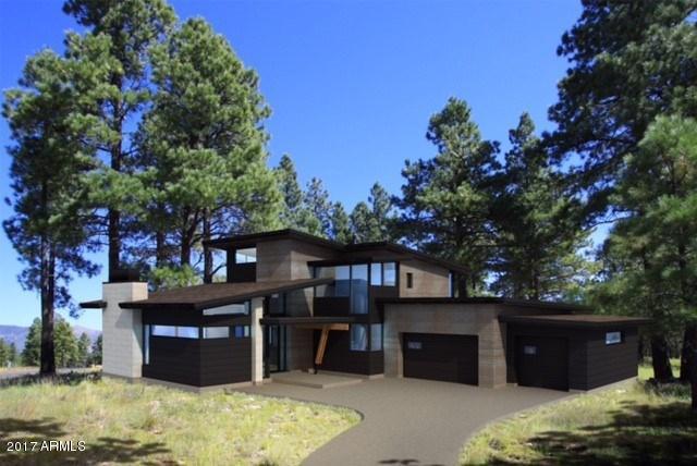 2700 E Byrds View Drive Lot 312, Flagstaff, AZ 86005