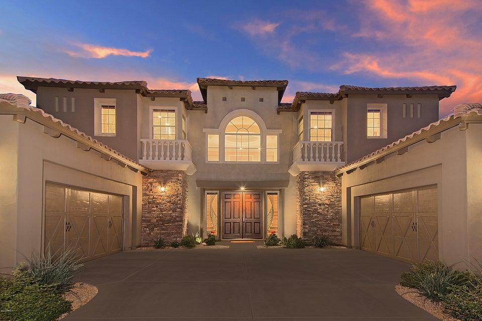 3955 E NAVIGATOR Lane, Phoenix, AZ 85050