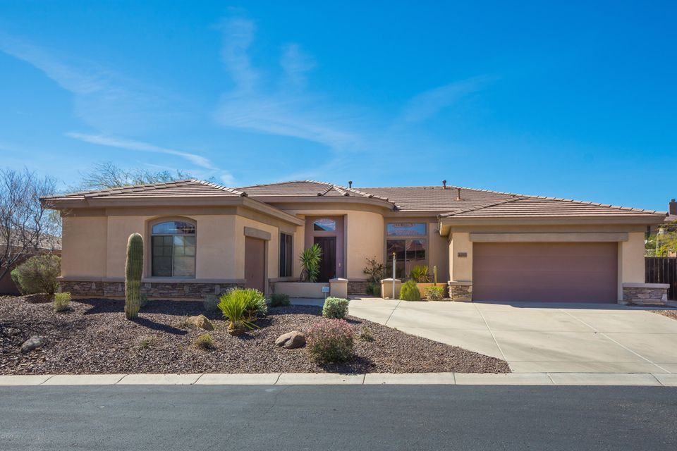 41919 N Back Creek Court, Anthem, AZ 85086