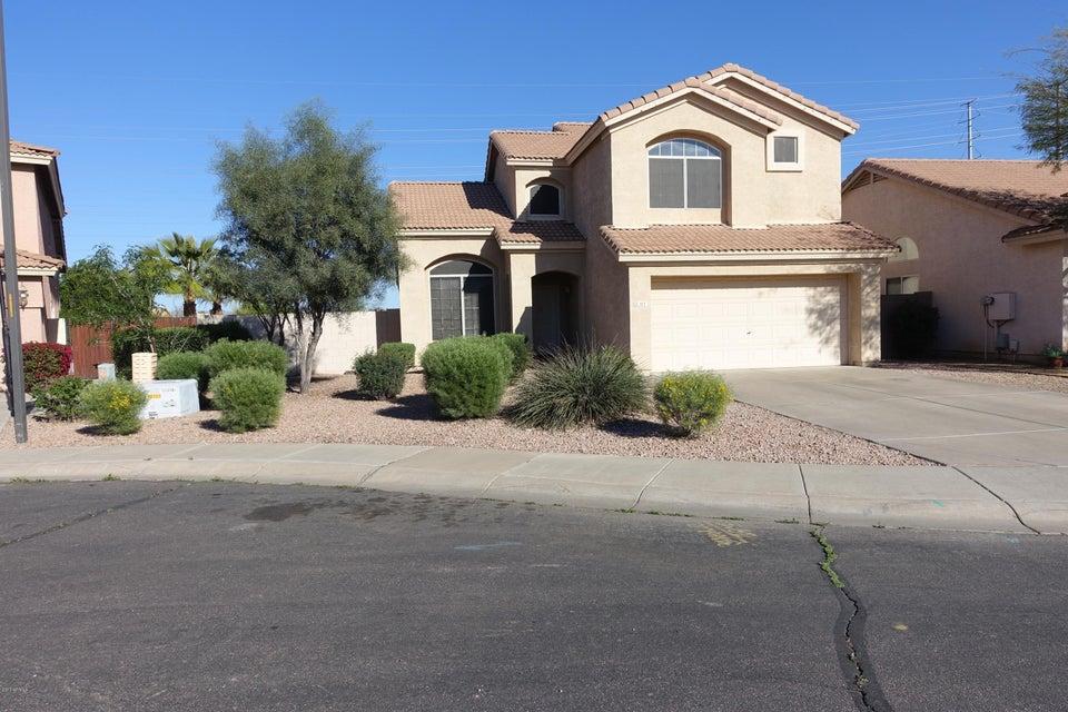 571 S PEPPERTREE Drive, Gilbert, AZ 85296