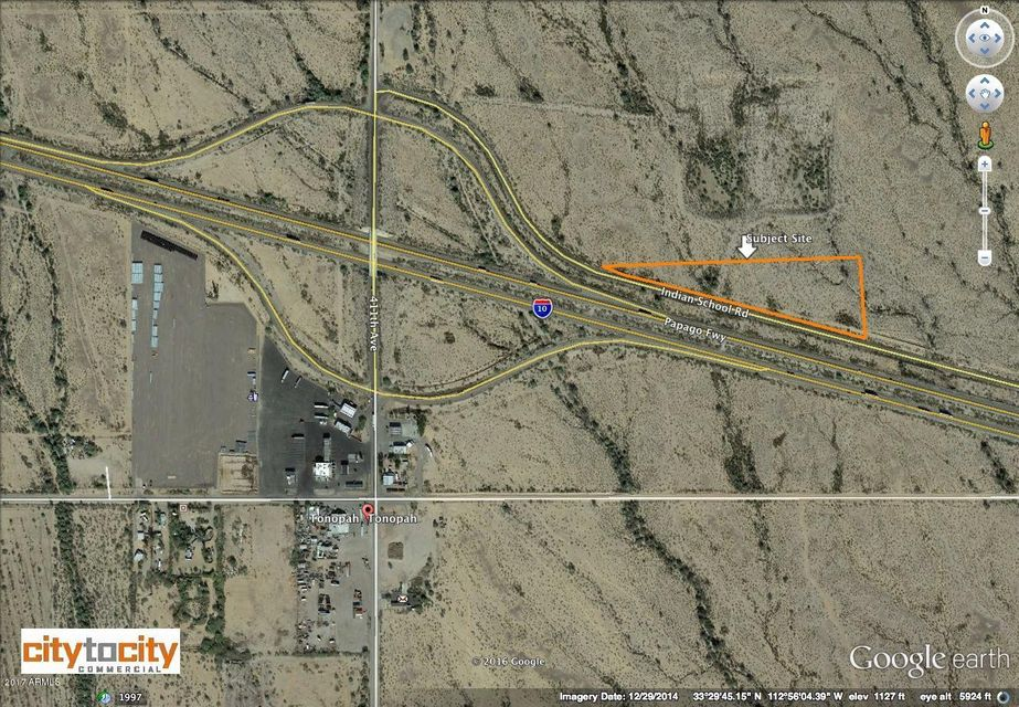 410XX W Indian School Road, Tonopah, AZ 85354