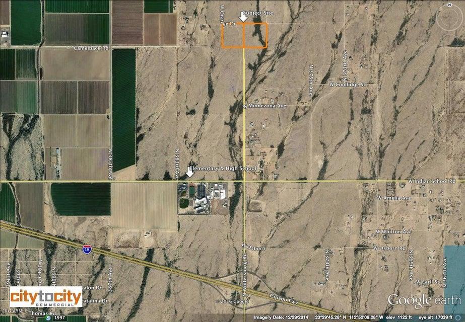 37901 W Camelback Road Lot 74, Tonopah, AZ 85354