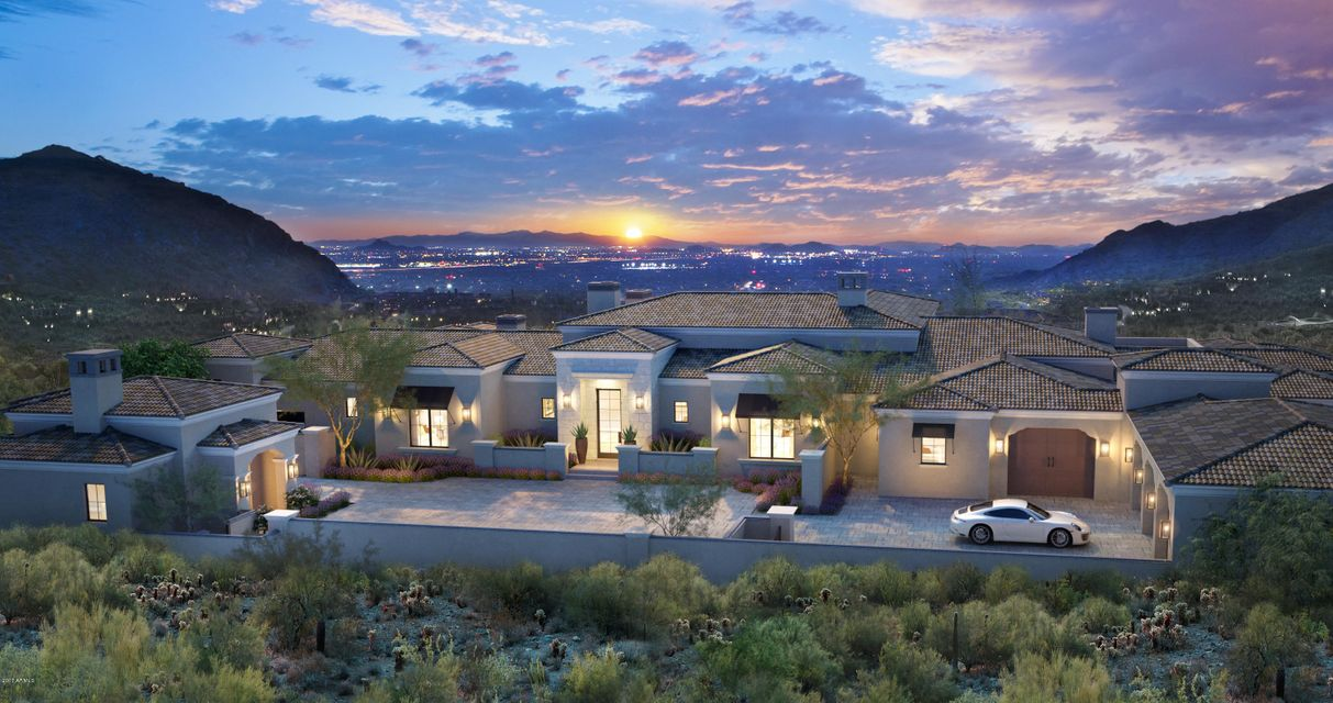 11102 E Saguaro Canyon Trail