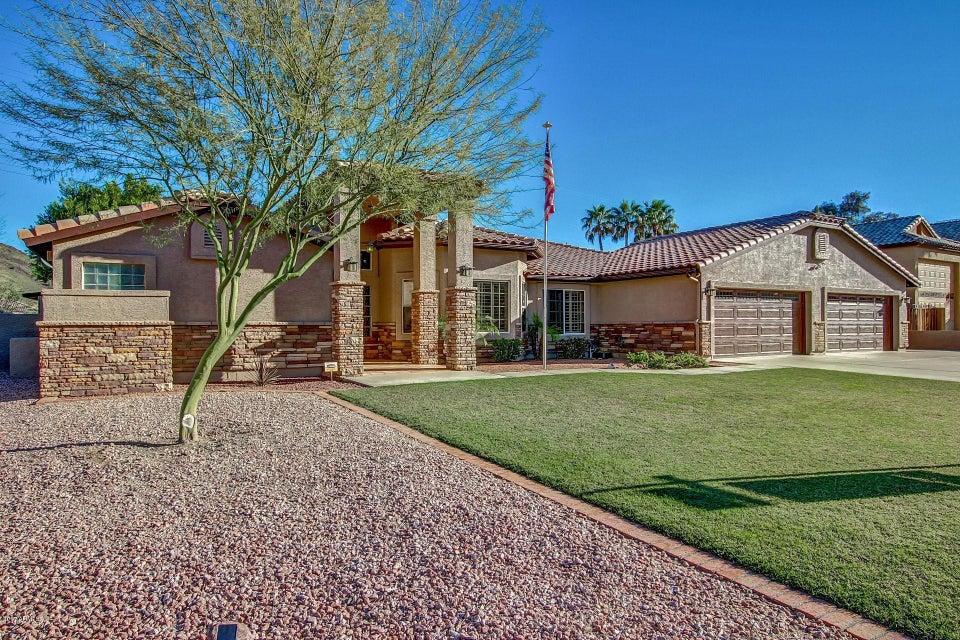 5612 W NORTHWOOD Drive, Glendale, AZ 85310