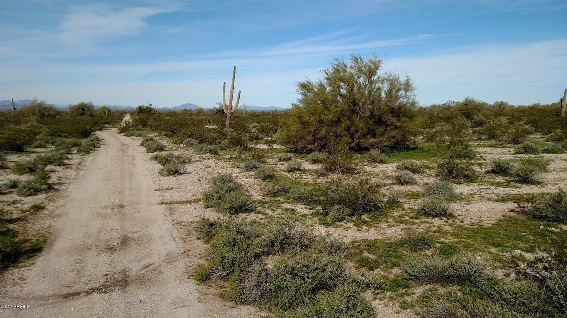 Not assigned --, Buckeye, AZ 85326