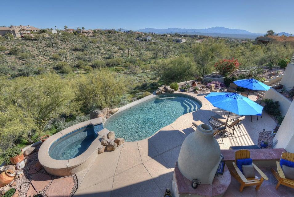 16330 E EMERALD Drive, Fountain Hills, AZ 85268