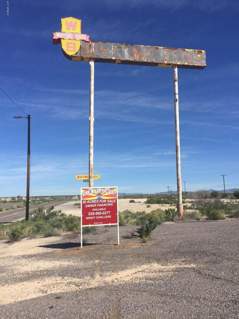 12222 S Yucca Frontage Road, Yucca, AZ 86438