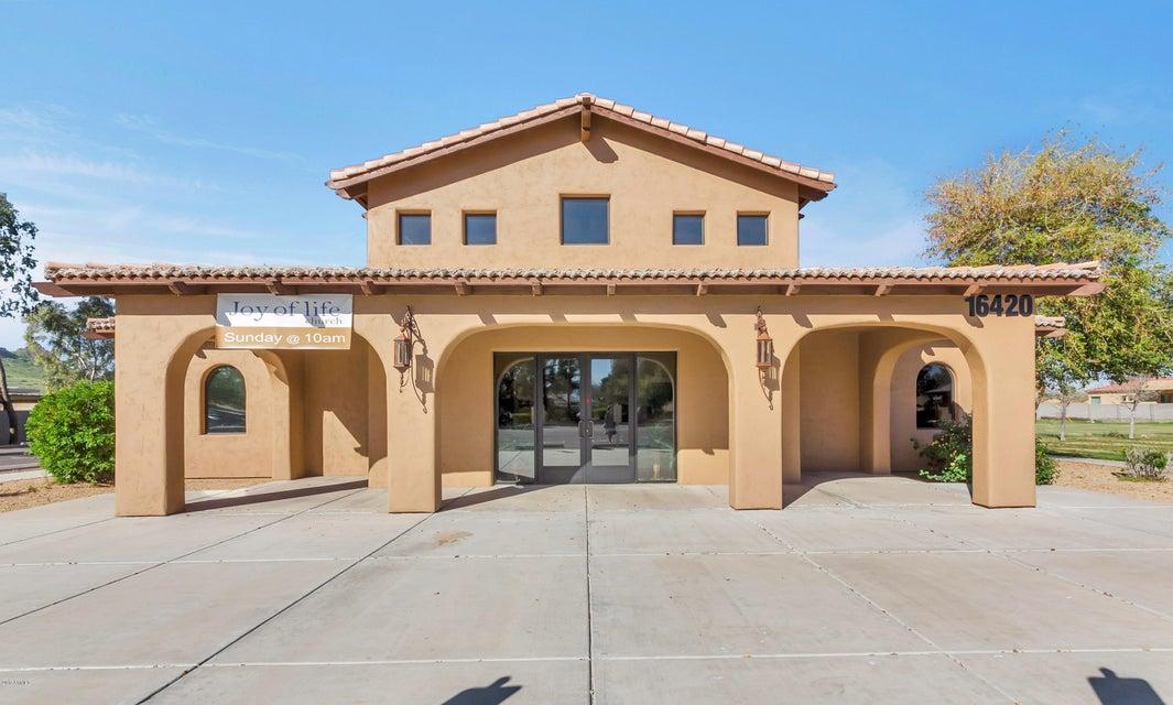 16420 N 22ND Street, Phoenix, AZ 85022
