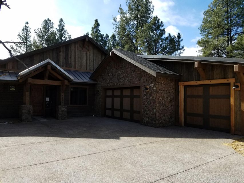 4000 W BRAIDED REIN --, Flagstaff, AZ 86005