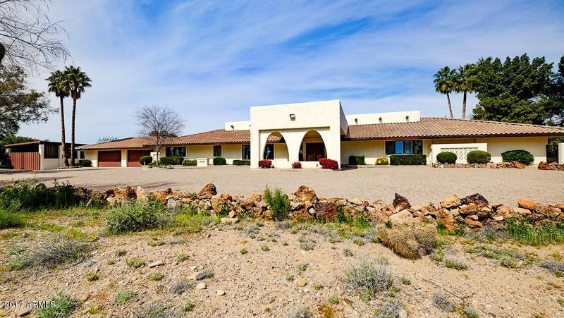 1490 W CAMINO Drive, Wickenburg, AZ 85390