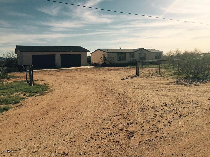 28518 N 251 Avenue, Wittmann, AZ 85361