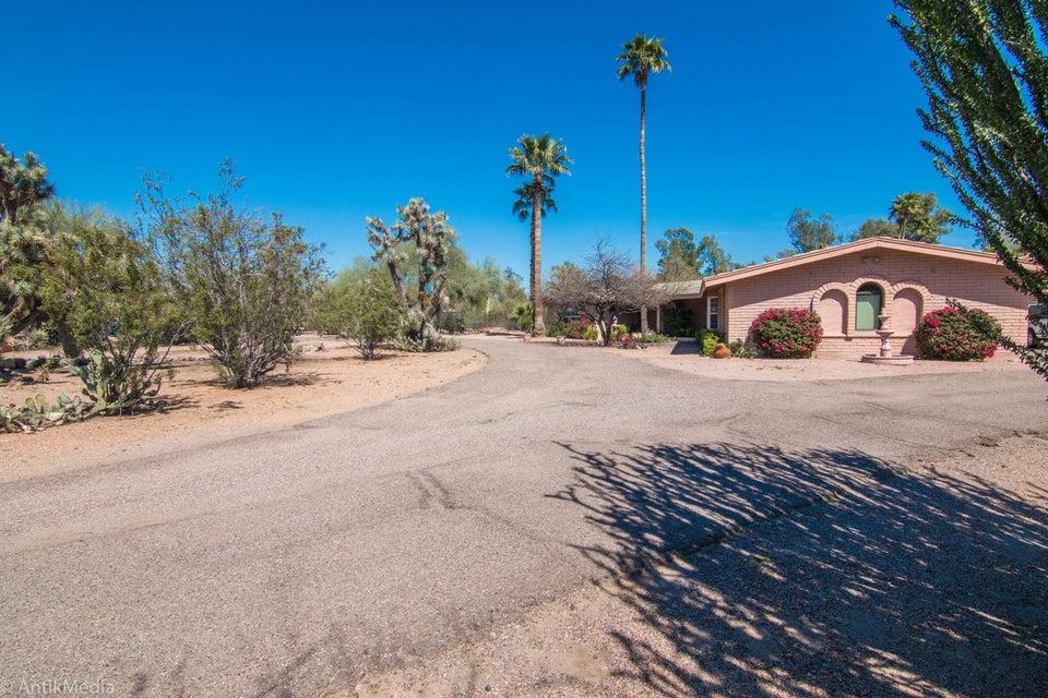 11617 N SUNDOWN Drive, Scottsdale, AZ 85260