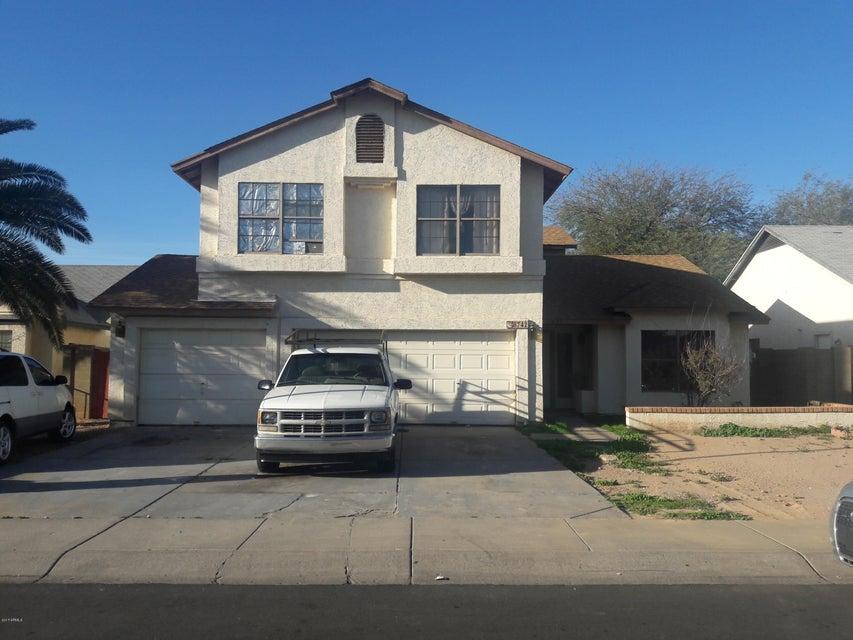 8742 W EDGEMONT Avenue, Phoenix, AZ 85037