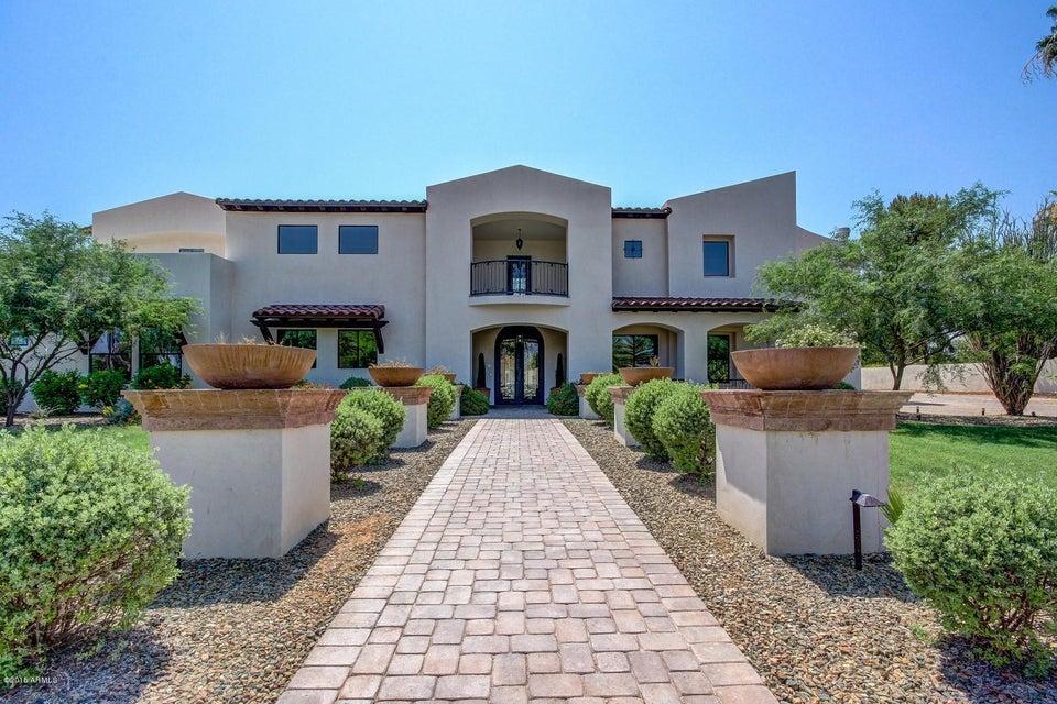 6136 E PARADISE Drive, Scottsdale, AZ 85254