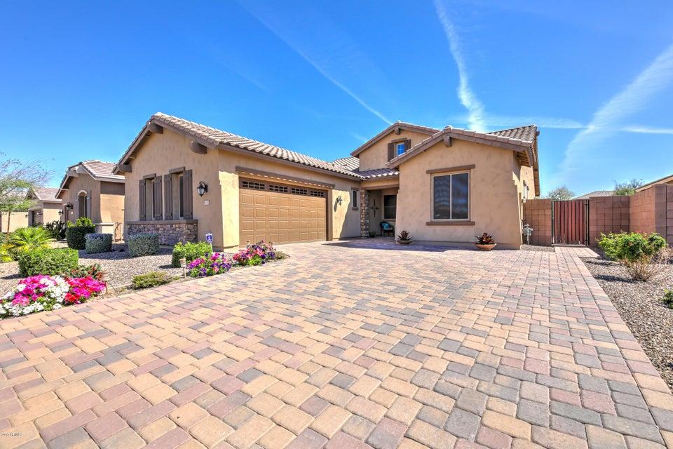 6281 S FRESNO Street, Chandler, AZ 85249