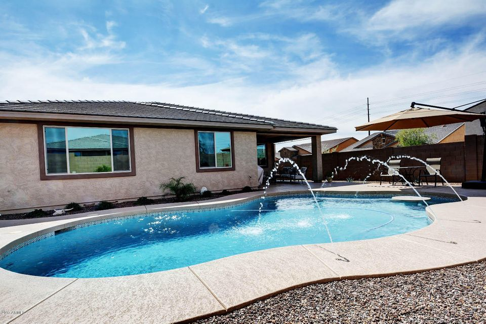 3824 W BINGHAM Drive, New River, AZ 85087