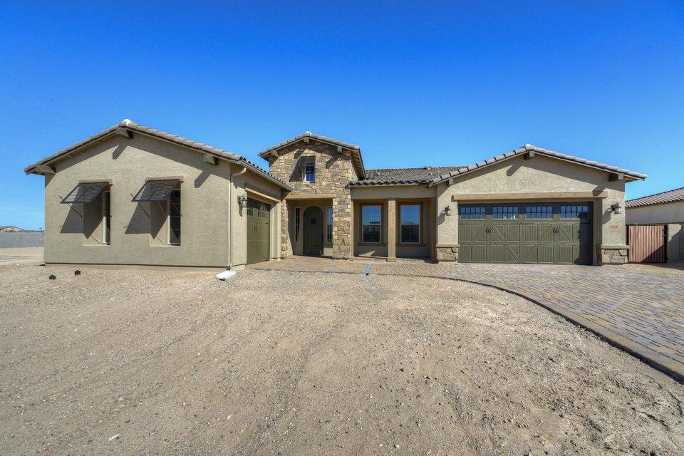 9232 W LOS GATOS Drive, Peoria, AZ 85383