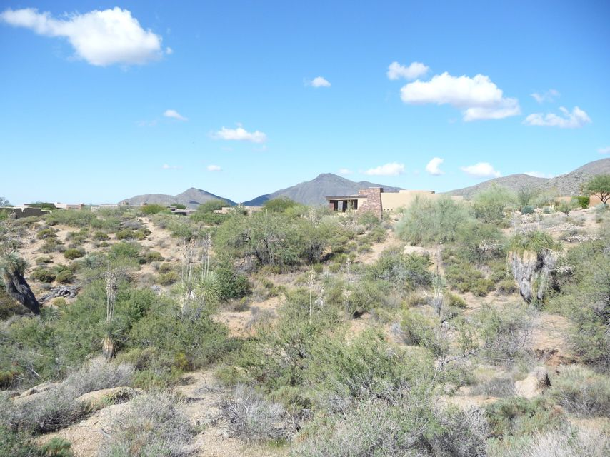 10995 E FORTUNA Drive Scottsdale, AZ 85262 - MLS #: 5585441