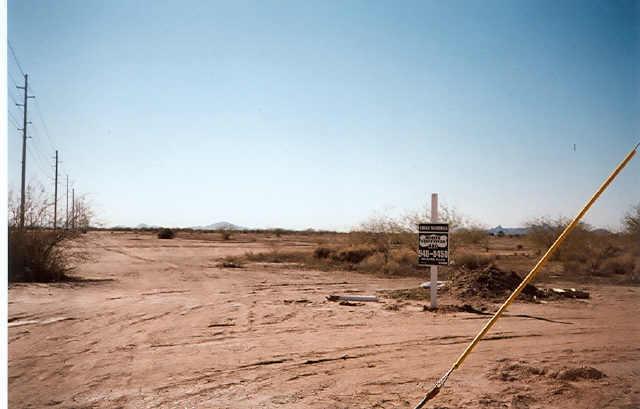 TOLTEC  & ALSDORF Highway, Eloy, AZ 85131