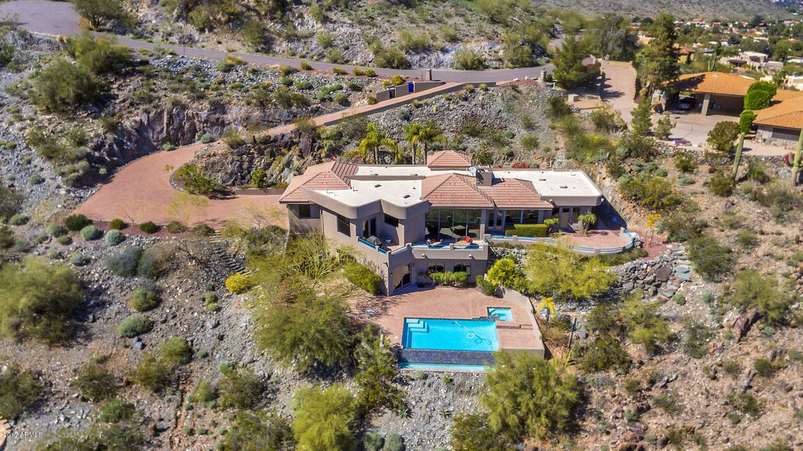 4748 E WHITE Drive, Paradise Valley, AZ 85253