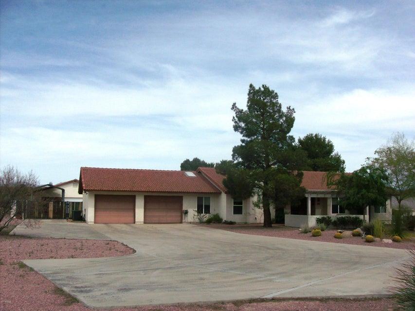 780 W Santa Fe Drive, Wickenburg, AZ 85390