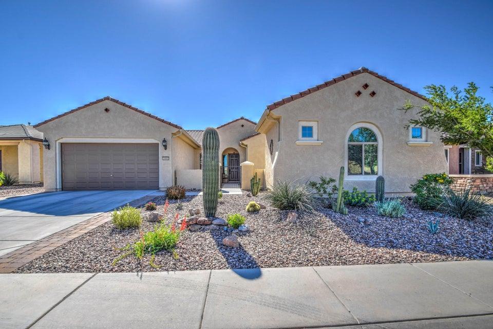 3597 N HUDSON Drive, Florence, AZ 85132