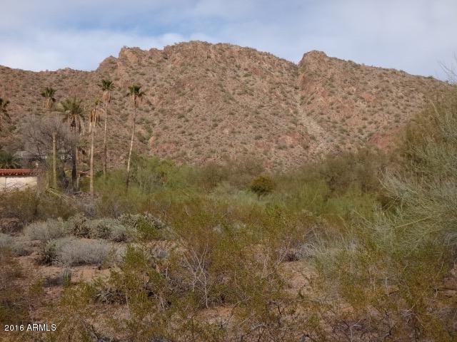 5629 E Rockridge Road, Phoenix, AZ 85018