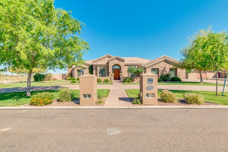 18940 E VIA PARK Street, Queen Creek, AZ 85142