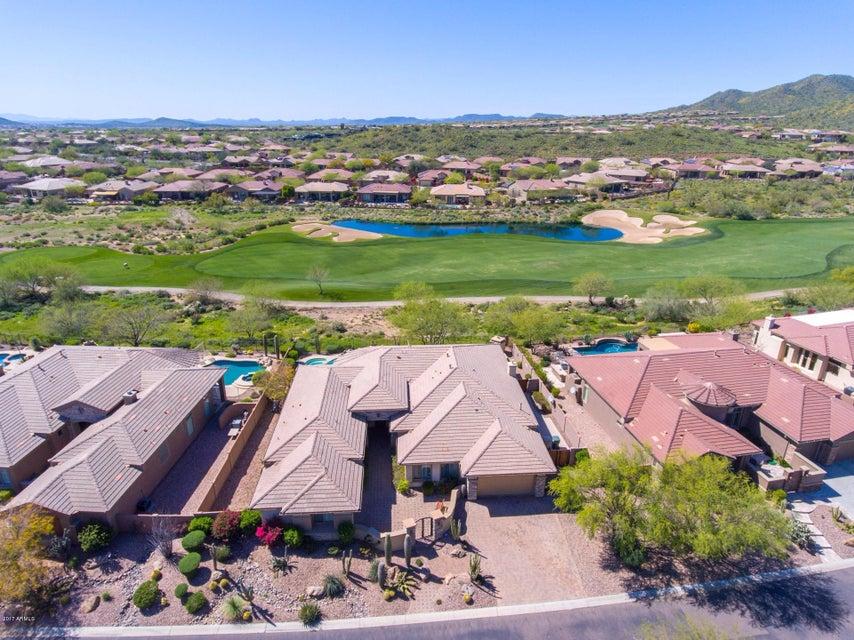 41424 N CLUB POINTE Drive, Phoenix, AZ 85086